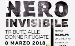Nero Invisibile